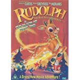 Rudolph The Red-Nosed Reindeer & The Island of The Misfit Toys [DVD] [2001]by Richard Dreyfuss