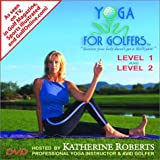 Yoga for Golfers: Level 1 & 2 [DVD] [Import]