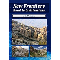 New Frontiers Road to Civilizations A World of Fairies