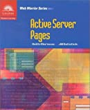 img - for Active Server Pages 1st edition by Keith Morneau, Jill Batistick (2000) Paperback book / textbook / text book