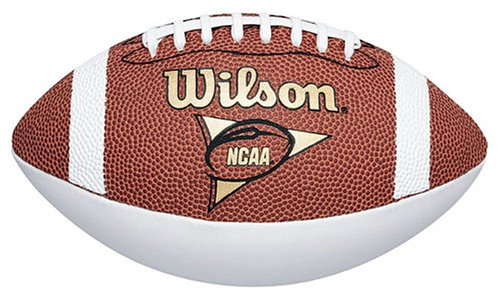 Wilson NCAA Official Autograph Football