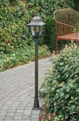 151734210 Elegante Außenlampe Wegeleuchte Lampe
