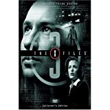 The X-Files - The Complete Third Season ~ David Duchovny
