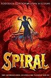 Spiral. by Roderick Gordon, Brian Williams (Tunnels)