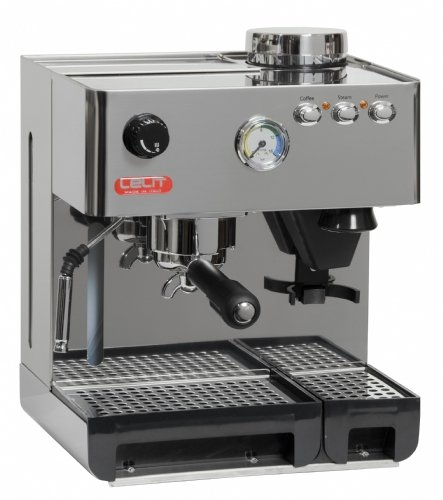 Lelit PL042EM Macchina Caffè Espresso