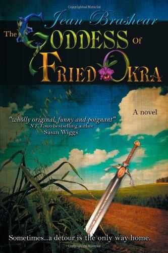 Image of The Goddess Of Fried Okra