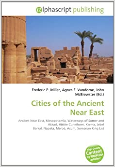 mesopotamia and ancient near east Definition of ancient religions of egypt and mesopotamia these ancient religions affected every aspect of life in the ancient near east.
