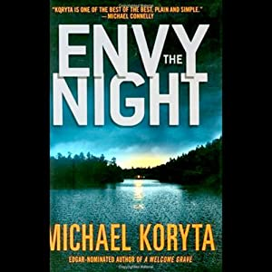 Envy the Night Audiobook