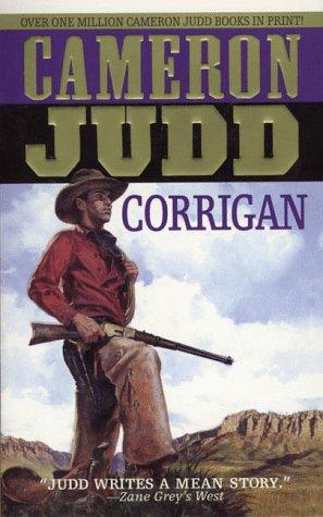 Corrigan (A Tucker Corrigan Novel), Cameron Judd