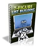 img - for 7 Figure List Building Star book / textbook / text book