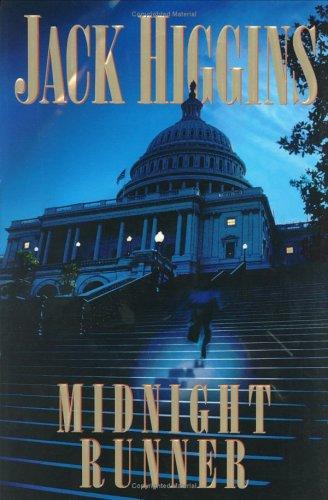 Midnight Runner, JACK HIGGINS
