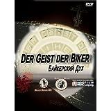 """Der Geist der Bikervon """"Stefan Kluge"""""""