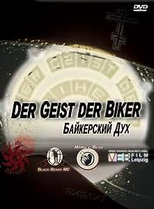Der Geist der Biker