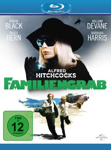 Familiengrab [Blu-ray]
