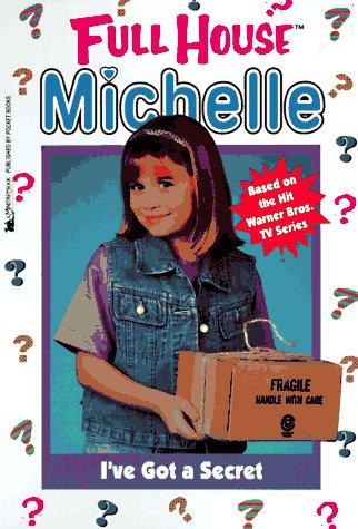 I've Got a Secret (Full House Michelle) (Full House Michelle compare prices)