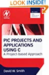 PIC Projects and Applications using C...