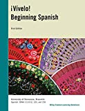 img - for Vivelo! Beginning Spanish (First Edition) UTK book / textbook / text book