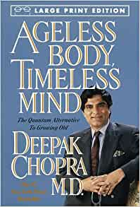 deepak chopra ageless body timeless mind pdf free download