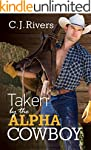Romance: Taken by the Alpha Cowboy (W...