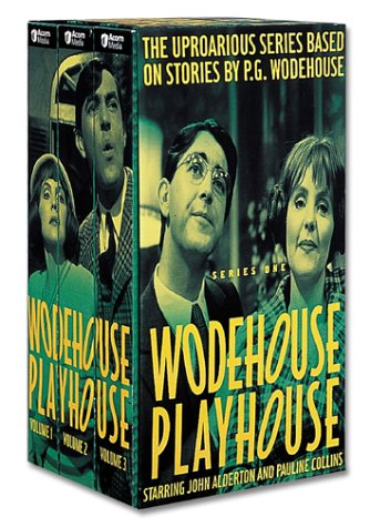wodehouse-playhouse-series-1-vhs-import-usa