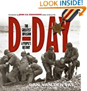 D-Day: The Greatest Invasion - A People's History