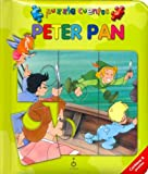 Peter Pan - Puzzle Cuentos (Spanish Edition)