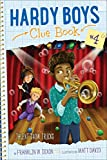 Image of Talent Show Tricks (Hardy Boys Clue Book)