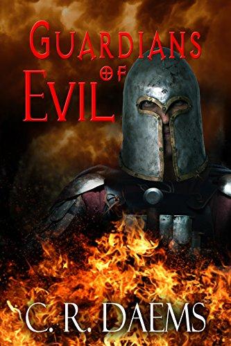C. L. Scholey - Guardians of Evil