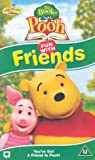 The Book Of Pooh: Fun With Friends [VHS]