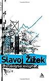 The Universal Exception (0826495303) by Zizek, Slavoj