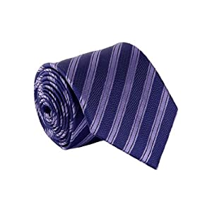 Navy Blue Ties