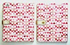 Coach Peyton Signature Heart Ipad Case Cover Stand W Camera Hole NWT F63500