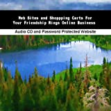 Web Sites and Shoppping Carts For Your Friendship Rings Online Business