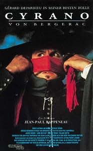 Cyrano von Bergerac [VHS]
