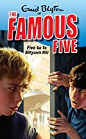 Famous Five: 16: Five Go To Billycock Hill