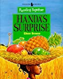 Eileen Browne Handa's Surprise (Reading Together)