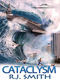 Cataclysm by RJ Smith ebook deal