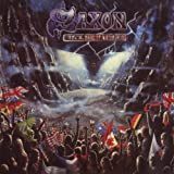 Rock The Nationsby Saxon