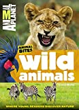 Animal Planet Wild Animals (Animal Bites Series)
