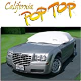 - Chrysler LHS DuPont Tyvek PopTop Sun Shade - Interior - Cockpit - Car Cover __SEMA 2006 NEW PRODUCT AWARD WINNER__