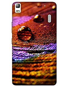 Lenovo k3 Note/Lenovo A7000 Back Cover Designer Hard Case Printed Cover