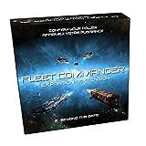フリート・コマンダー2:ゲートを超えて(FLEET COMMANDER -2- BEYOND THE GATE)