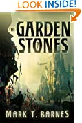The Garden of Stones (Echoes of Empire)