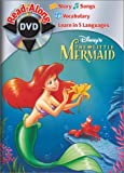 The Little Mermaid Disney Read-Along