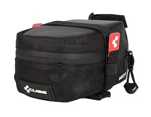 Cube Multi M Fahrrad Satteltasche schwarz