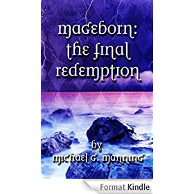 The Final Redemption (Mageborn Book 5) (English Edition)