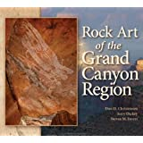 Rock Art of the Grand Canyon Region