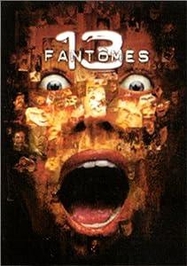 13 Fantômes [VHS]