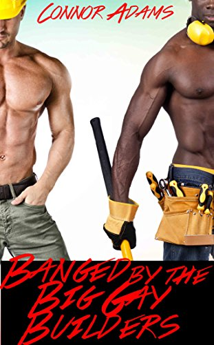 Banged by the Big Gay Builders: (A Blue-Collar tale of Straight Men and Group Sex) PDF