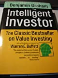 The intelligent investor;: A book of practical counsel (0060115912) by Graham, Benjamin
